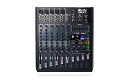 Alto Live 802 mixing desk for hire