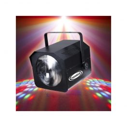 Acme Impossibled LED Disco light