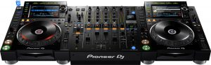 CDJ Pioneer 2000 NXS2 for hire