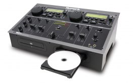 CD Mixer for hire
