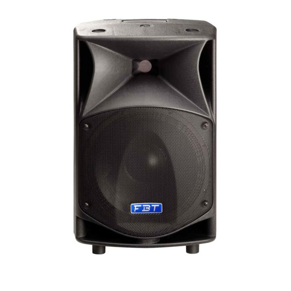 FBT Promaxx 14a powered PA Speaker for hire