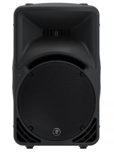 Mackie SRM450 V2 PA speaker for hire