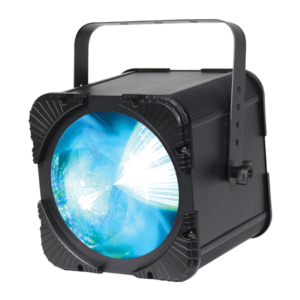 Equinox Revolution LED disco light for hire