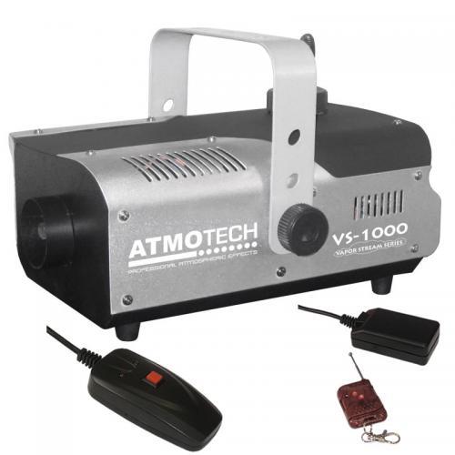Atmo-tech VS1000 smoke machine for hire