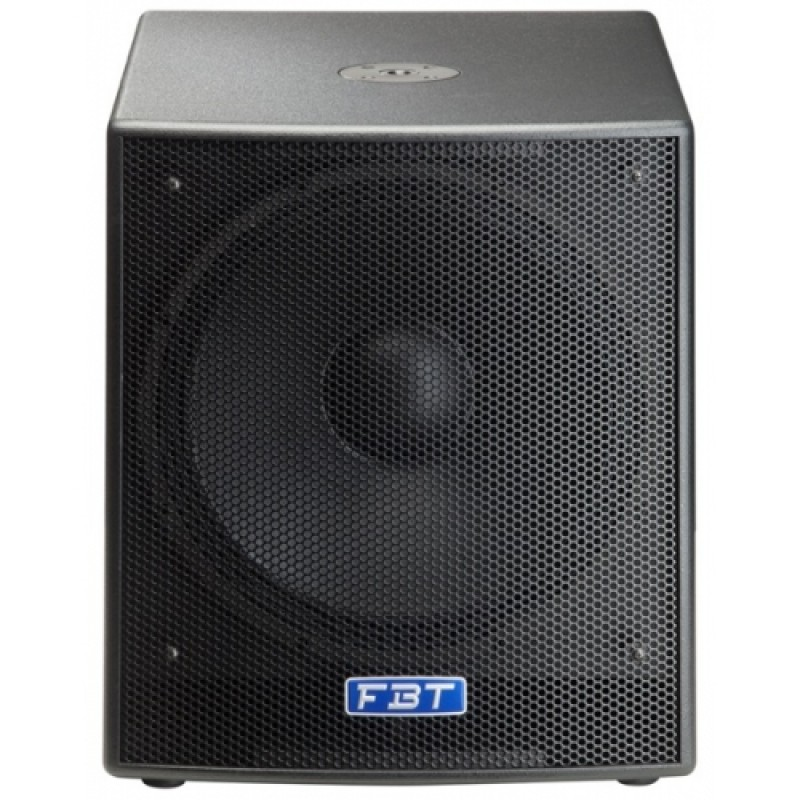 FBT Subline 18SA active sub woofer for hire