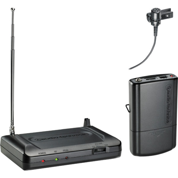 wireless tie mic for hire