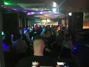 PA system & lighting hire packages for birthdays, disco's